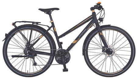 "Prophete Alu Trekking 28"" Entdecker Sport Damen Fahrrad Damenrad 27 Gang B-Ware – Bild 1"