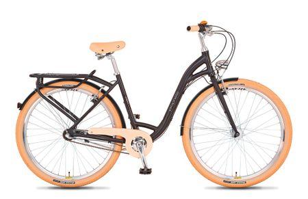 "Prophete Alu-City 28"" Geniesser Urban Damen Fahrrad Cityfahrrad 3 Gang Urbanrad B-Ware – Bild 1"