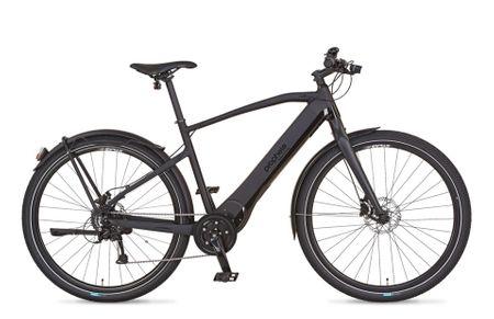 "Prophete E-Bike Alu 28"" Urban Herrenrad Fahrrad Cityrad Herren Elektrofahrrad B-Ware – Bild 1"