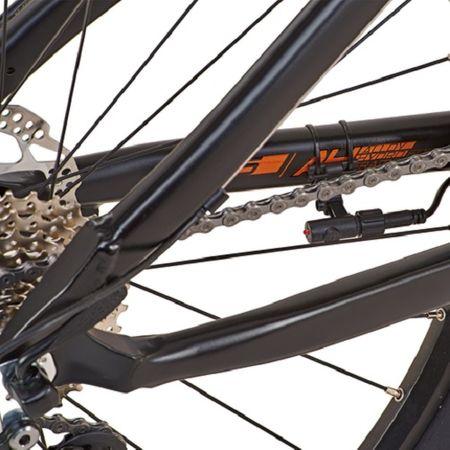 "Prophete Rex E-Bike MTB 27,5"" Graveler e8.8 Elektrofahrrad Mountainbike B-Ware – Bild 3"