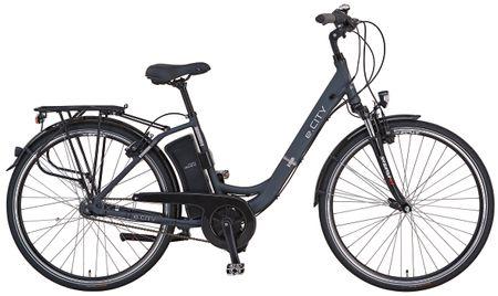 """Prophete E-Bike Alu City 28"""" Elektrofahrrad Elektro Fahrrad e-novation B-Ware"""