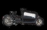 "Prophete Cargo E-Bike 2.0 Cargo E-Bike 20""/26"" Lastenrad Elektrorad Elektro NEU 001"