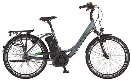 "Prophete E-Bike Alu City Geniesser e8.7 Damenrad  26"" Elektrofahrrad 7-Gang B-Ware"