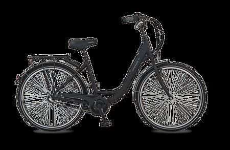 "PROPHETE GENIESSER 9.3 City Bike 26"" Damenrad Fahrrad Damen 3 Gang Rad"