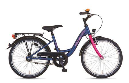 "Prophete Wave 20"" Einsteiger 9.0 Mädchen Fahrrad Jugendfahrrad Kinderfahrrad Rad"