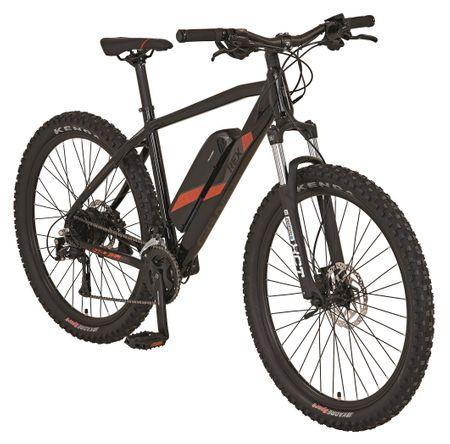 REX Prophete E-Bike 650B Graveler MTB Elektrofahrrad Mountainbike 36 Volt B-Ware – Bild 1