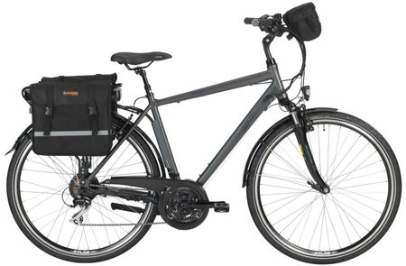 "E-Bike Prophete Entdecker e9.01 Trekking 28"" Herrenrad Elektrofahrrad B-Ware"