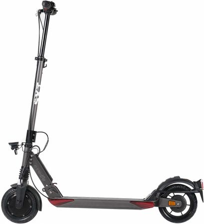 SXT Light Plus V - eKFV Version - STVO zugelassen E-Scooter Straßenzulassung  – Bild 2