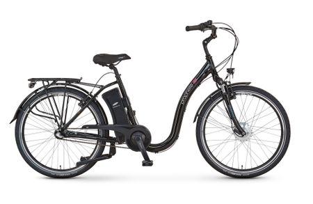 "Prophete E-Bike GENIESSER e9.4 Alu City Elektro Fahrrad 26"" Frontmotor B-Ware – Bild 1"