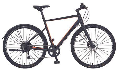 "PROPHETE GENIESSER Urban Sport City Bike 28""Herren Fahrrad Herrenrad B-Ware"