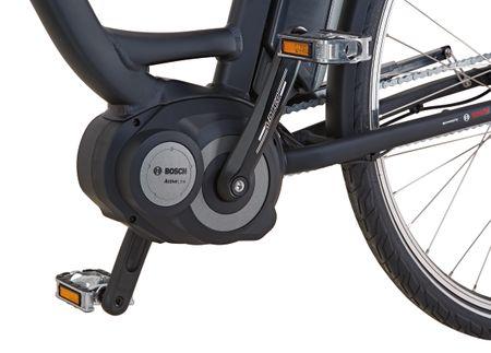 "Prophete City E-Bike Stratos 28"" Damenrad Bosch Mittelmotor Elektrofahrrad B-Ware – Bild 3"