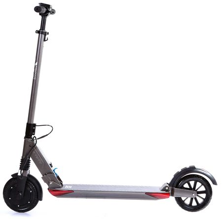 SXT light GT / Escooter Anthrazit Elektroscooter Elektroroller Scooter 40 kmh – Bild 1