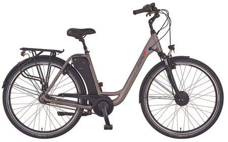 "Prophete E-City 28"" Caravan 7-G. 36V, Geniesser 20.EMC.30 City E-Bike Ebike – Bild 1"