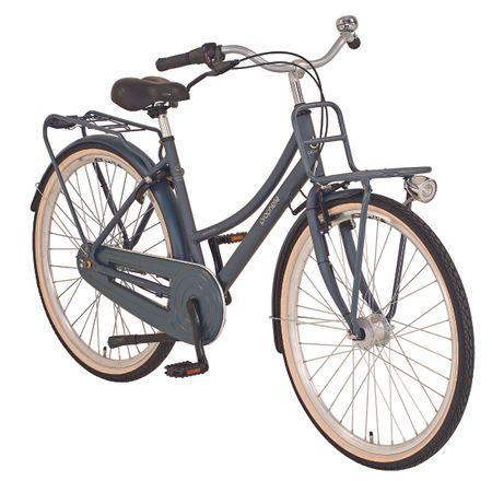 "Prophete Da. City 28"" Holland Lady 3-G.  Geniesser 20.BTC.20 City Fahrrad – Bild 2"
