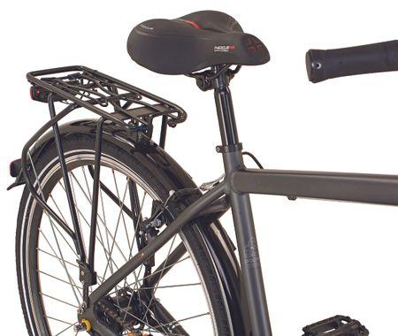 "Prophete Alu-City Herren 28"" 7-G.  Geniesser 20.BMC.10 City Fahrrad – Bild 2"