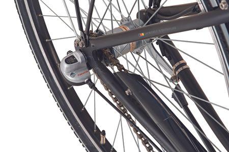 "Prophete Alu-City Damen 28"" 3-G. Geniesser 20.BSC.10 City Fahrrad – Bild 4"