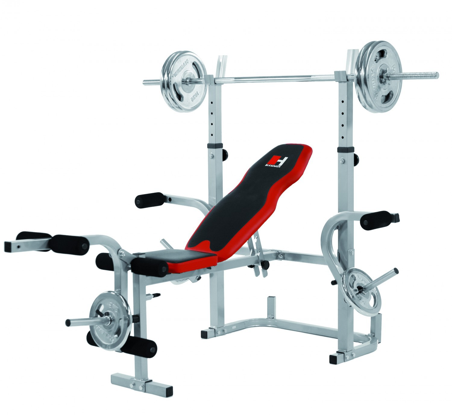 marteau banc de musculation bermuda xt banc plat incline bench musculation. Black Bedroom Furniture Sets. Home Design Ideas