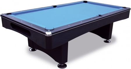 Winsport Billardtisch Black Pool 8 ft