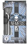 Harrows Softdarts Nemesis - 18 g - Dartpfeile 001