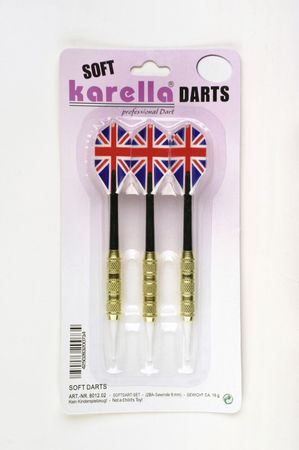 Winsport Softdart-Blister-Set