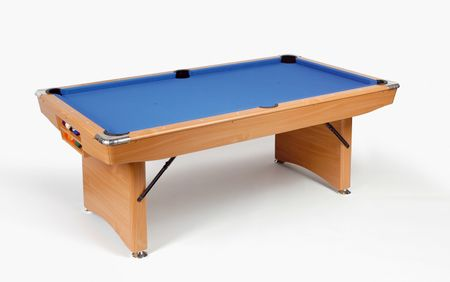 Winsport Billardtisch London - 6,5ft – Bild 2