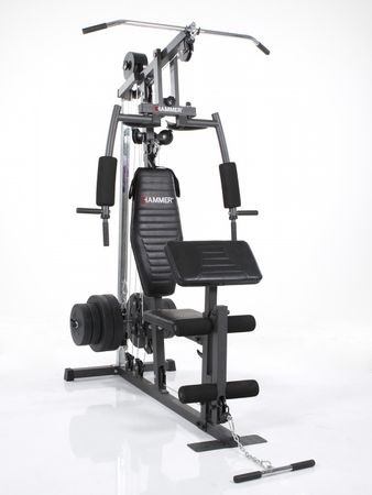 Hammer Kraftstation California XP Fitness Station Multistation