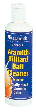 Aramith Billardkugel-Reiniger (250 ml) - Billard