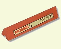 Winsport Bandengummi 9 ft ARTEMIS Turnier Pool Billardtisch Billard 2160.04