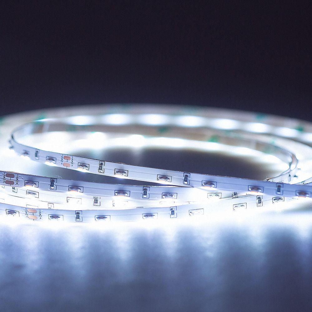 LED sideview Strip 335 Blauweiß (10000K) 24W 500CM 12V IP20