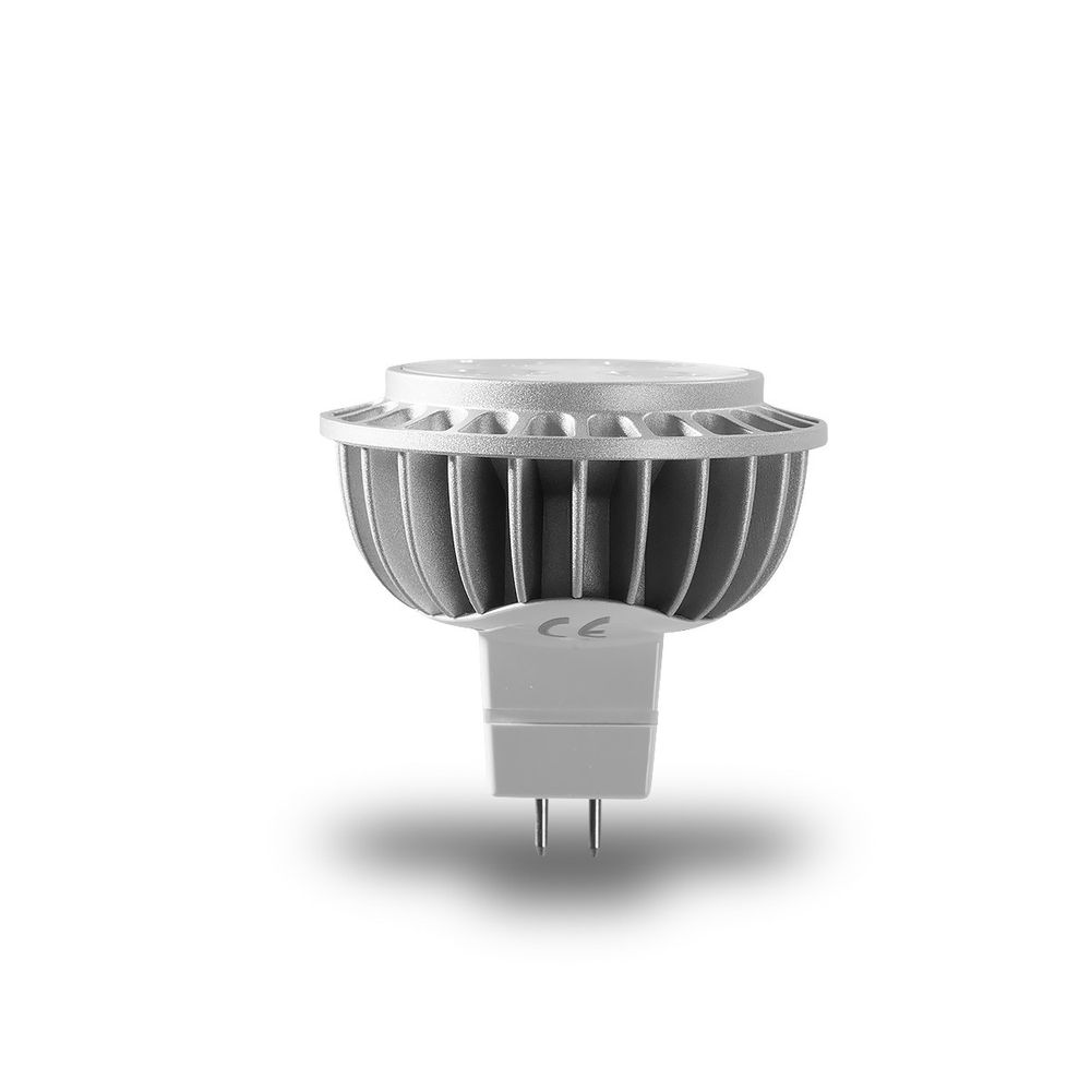 LMP LED MR16 / GU5.3 Samsung MR16 5,8W Warmweiß 370lm