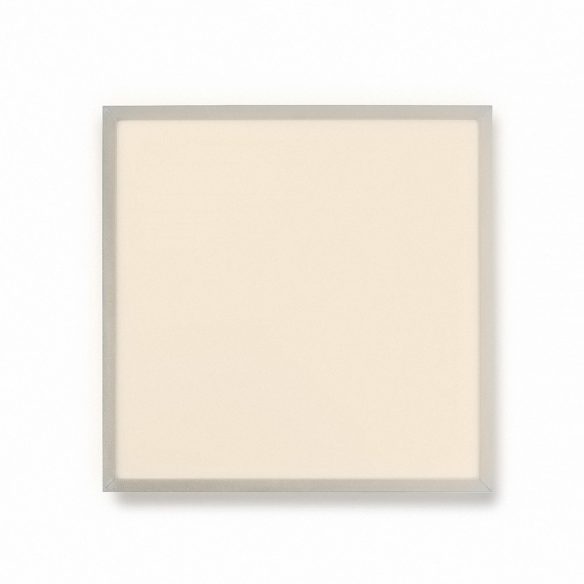 S LED Einlegepanel 62x62 80W 830 Warmweiß Dimmbar