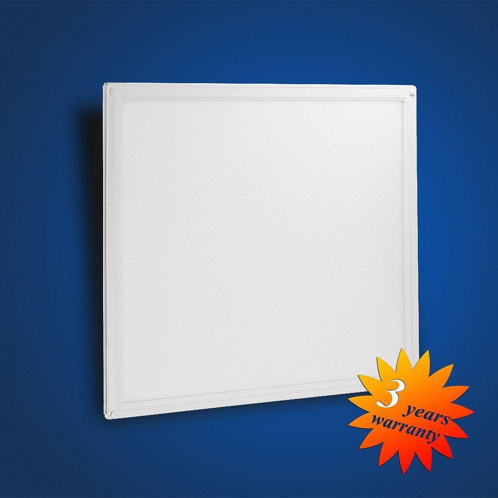 LED Hängepanel 62x62 40W (W) 3000K 3500LM Warmweiß dimmbar