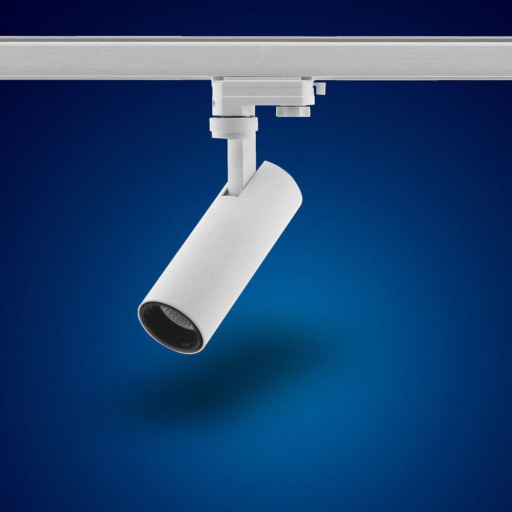 15W S29W Neutralweiss LED 3 phasen strahler für Schienensystem