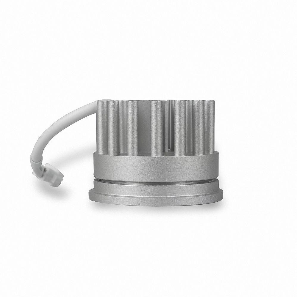 LED Module Strahler Genius D50-90 7W 930 Warmweiß
