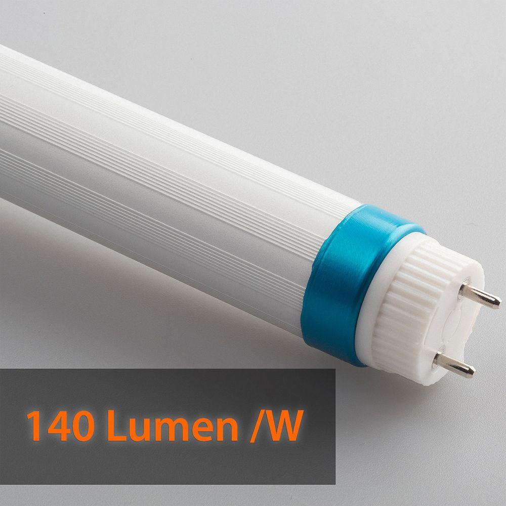 25er x LED Leuchtröhre T8 4000K Neutralweiß 150CM 30W 4180LM VDE & TÜV