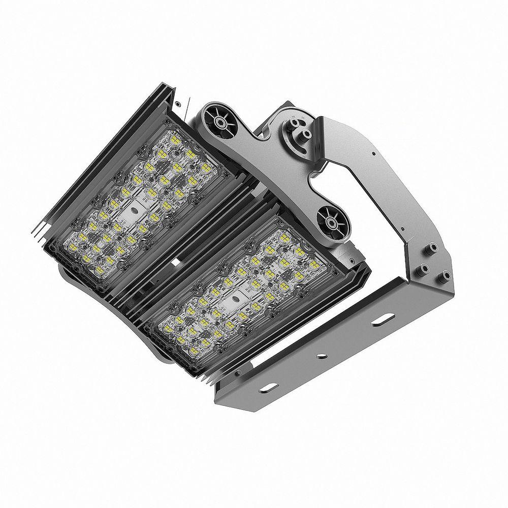 LED Fluter MST-A03 150W Neutralweiß 21250 Lumen IP65 1-10V dimmbar CRI>80