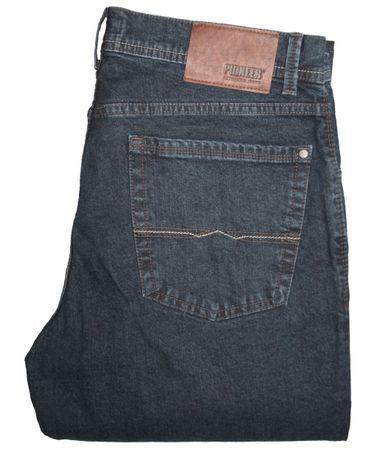 Pioneer Jeans 938.02.1680 - Rando Stretch dunkelblau / rinse   Gr. 31/34 – Bild 3