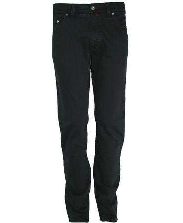 pierre cardin Jeans Deauville Stretch 120.05.3196 schwarz / black – Bild 1