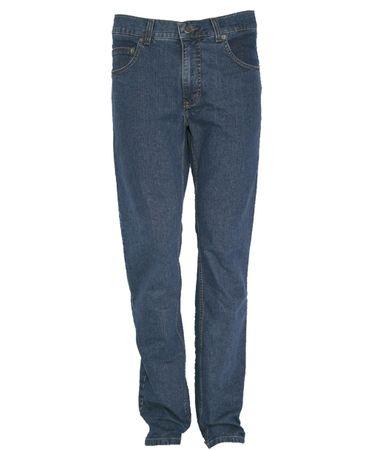 Pioneer Stretch Jeans 1144 - Ron 9638.04 dunkelblau / dark stone – Bild 1