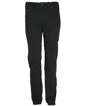Pioneer Stretch Jeans 9639.11.1144 - Ron schwarz / black
