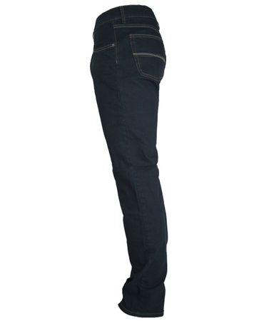 Pioneer Stretch Jeans 9638.02.1144 - Ron blue / black – Bild 2
