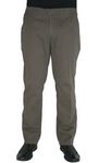 Herren Stretch Thermohose Hose Thermo Tux 4915 marine, braun oder taupe 001