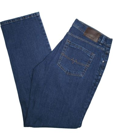 Oklahoma Stretch Jeans Matrix R-140 MSN mid stone – Bild 3