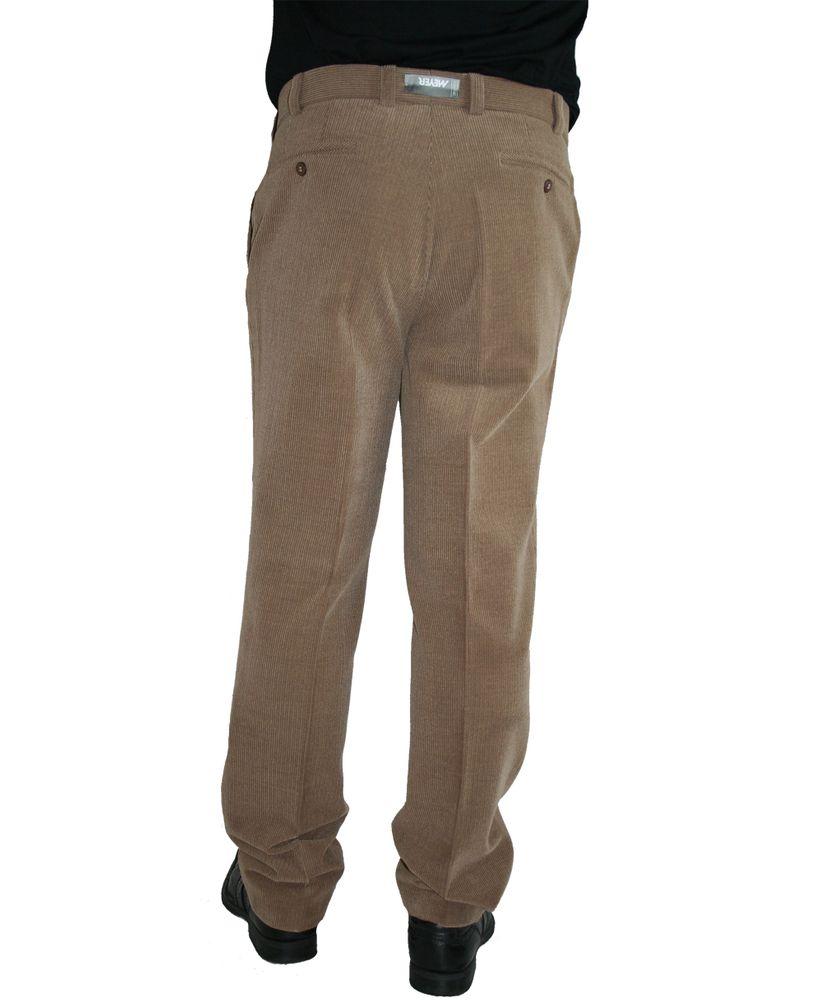 meyer herren stretch wollcord hose barry 2 390 marine grau oder beige herren mode hosen jeans. Black Bedroom Furniture Sets. Home Design Ideas