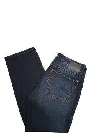 Paddocks Jeans Paddock's Carter 5727 blue / black stone used   Gr. 32/32 – Bild 2