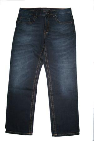 Paddocks Jeans Paddock's Carter 5727 blue / black stone used   Gr. 32/32 – Bild 1