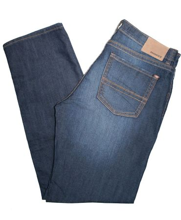 Paddocks Jeans COOL MAX Paddock's Carter 5526 blau used auch extra lang – Bild 3