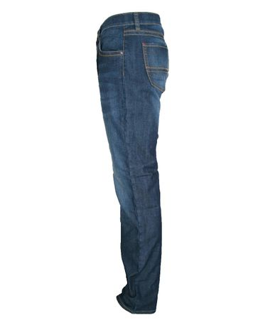 Paddocks Jeans COOL MAX Paddock's Carter 5526 blau used auch extra lang – Bild 2