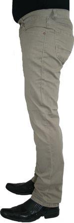 Pioneer Stretch Hose Jeans 3886.24.1674 - Rando beige  Gr. 32/36 – Bild 2