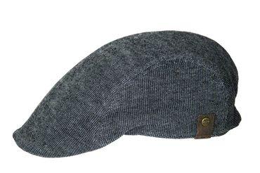 balke Herren Sportmütze Mütze 31689114 schwarz oder blau – Bild 1